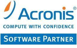 Акронис, партнёр компании Ивица