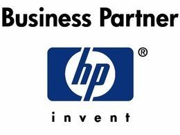 HP, партнёр компании Ивица